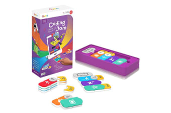 Osmo Kids Coding Jam Game Children Musical Educational Music Toy for iPad 5-12y