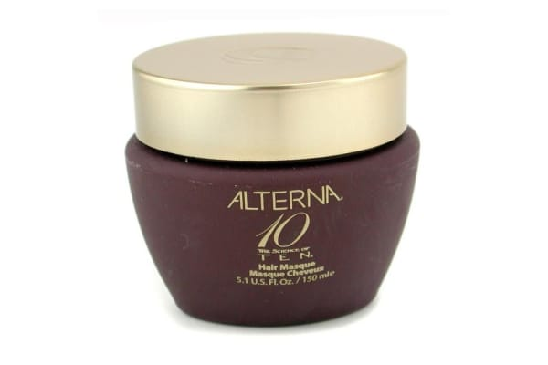 Alterna 10 The Science of TEN Hair Masque (150ml/5.1oz)