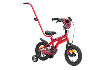 Avigo Speed Trap 30cm Boys Bike