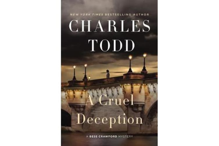 A Cruel Deception - A Bess Crawford Mystery