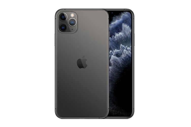 Apple iPhone 11 Pro (64GB, Space Grey)