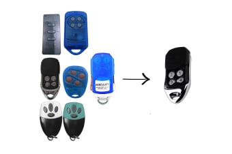 Herculift Compatible Remote