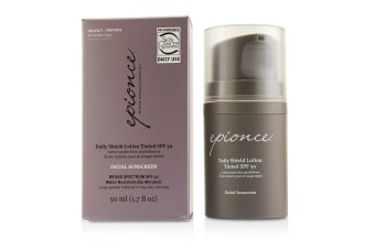 Epionce Daily Shield Lotion Tinted - For All Skin Types 50ml