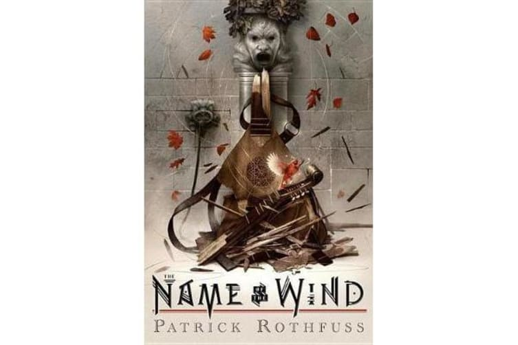 The Name of the Wind - 10th Anniversary Deluxe Edition