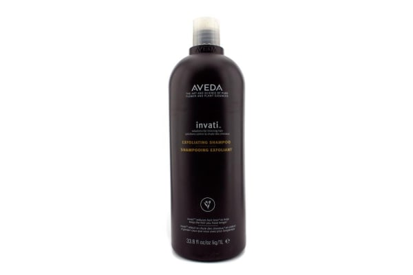 Aveda Invati Exfoliating Shampoo (For Thinning Hair) (1000ml/33.8oz)