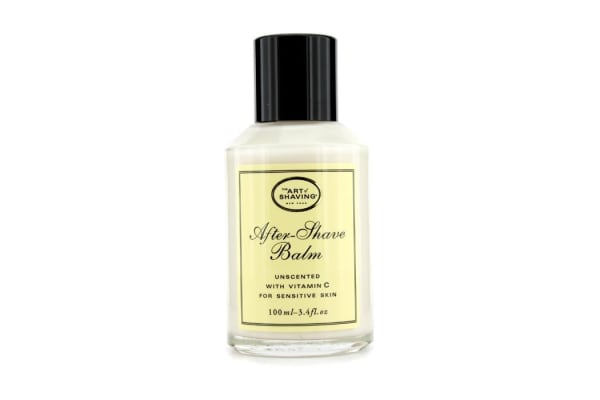The Art Of Shaving After Shave Balm - Unscented (100ml/3.4oz)