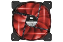 Corsair SP 140mm Fan with Red LED High Pressure Twin Pack!