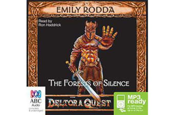 The Forests Of Silence (MP3)