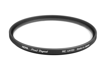 Hoya PRO1 Digital UV Filter - 52mm