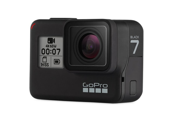 GoPro Hero7 Black (GPCHDHX-701)