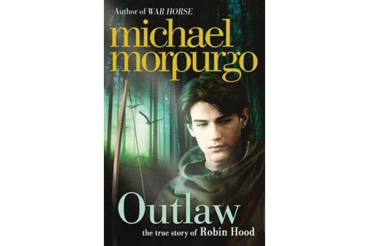 Outlaw - The Story of Robin Hood
