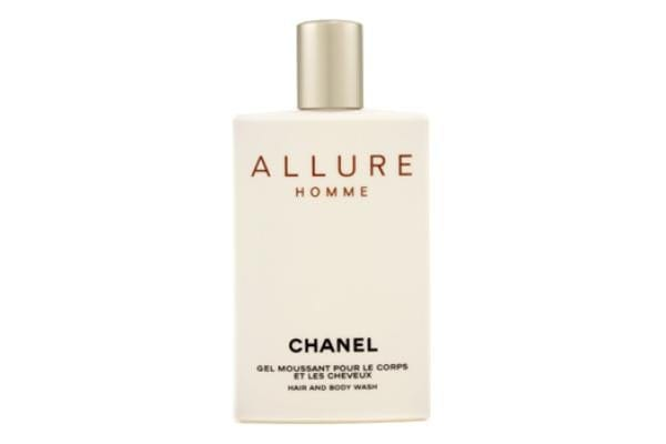Chanel Allure Homme Hair & Body Wash (Made in USA) (200ml/6.8oz)