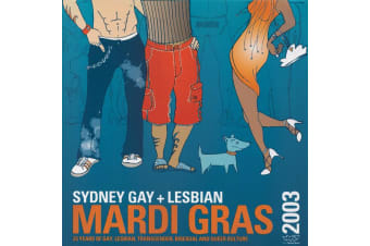 Various ‎– Sydney Gay + Lesbian Mardi Gras 2003 PRE-OWNED CD: DISC EXCELLENT