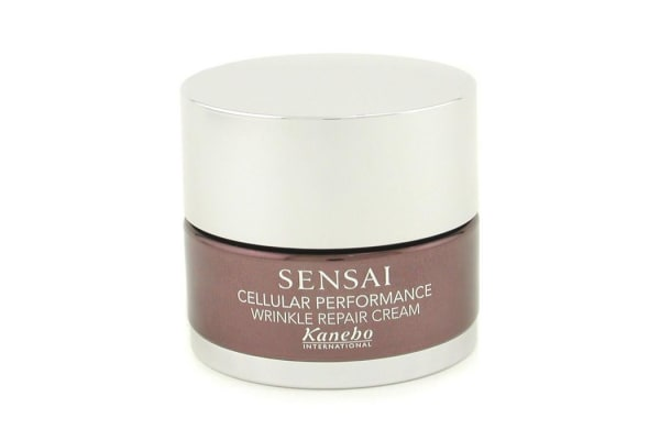 Kanebo Sensai Cellular Performance Wrinkle Repair Cream (40ml/1.4oz)