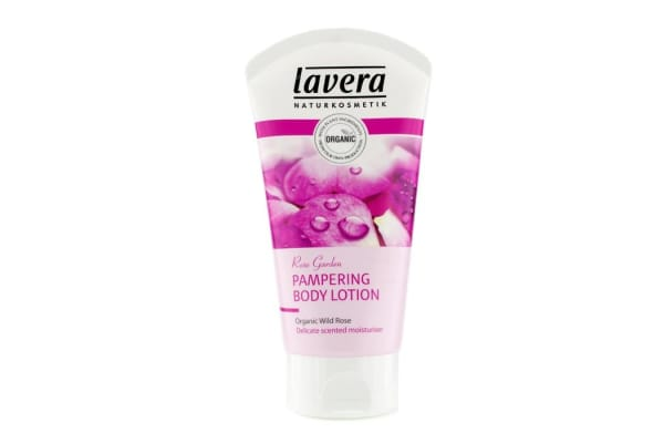 Lavera Rose Garden Pampering Body Lotion (150ml/5oz)