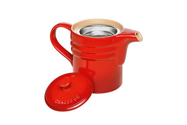 Chasseur La Cuisson Oil Dripping Jug with Strainer