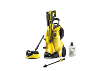 Karcher K 4 Premium Full Control Home High Pressure Cleaner (1.324-108.0)