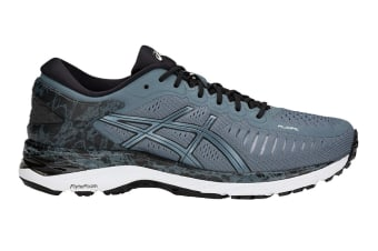 ASICS Women's Gel-MetaRun Running Shoe (Ironclad/Ironclad, Size 5.5)
