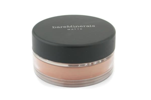 Bare Escentuals BareMinerals Matte SPF15 Foundation - Warm Tan (6g/0.21oz)