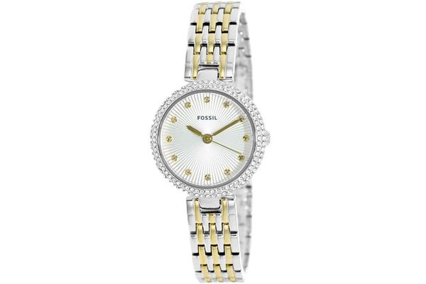 Fossil Women's Olive (ES3505)