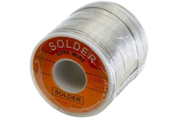 Doss 1Mm X 500G Solder Wire