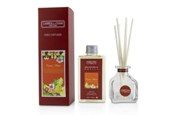 The Candle Company (Carroll & Chan) Reed Diffuser - Fruity Mint 100ml/3.38oz