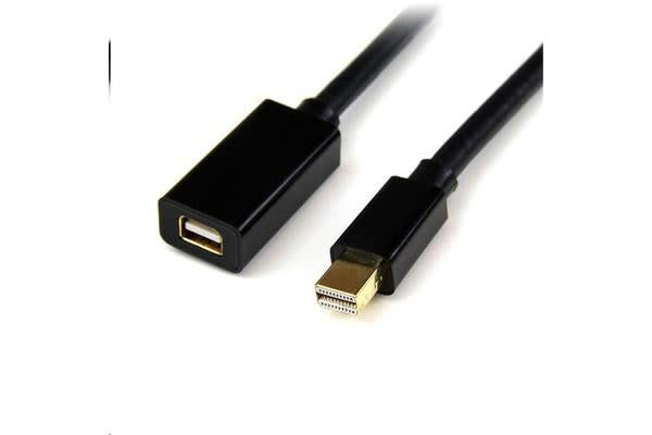 STARTECH MDPEXT6 6ft Mini DisplayPort Extension Cable M/F