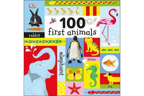 Image of 100 First Animals