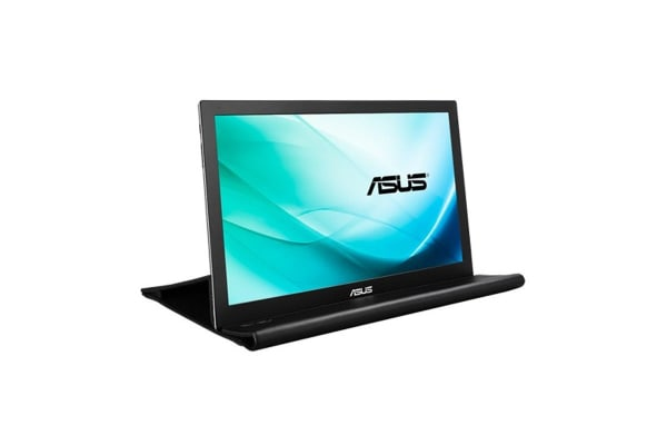 "ASUS 15.6"" Full HD 1920x1080 IPS USB 3.0 Powered Portable Monitor (MB169B+)"