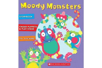 Moody Monsters