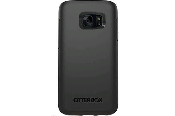 Otterbox Samsung Galaxy S7 Symmetry Case - Black