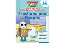 Learning Express NAPLAN - Fractions and Graphs L3