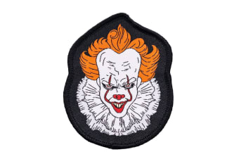 It (2017) Pennywise Face Patch
