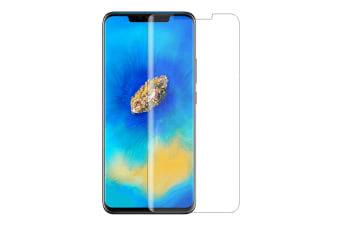 Generic Glass Screen Protector Transparent for Huawei Mate 20 Pro