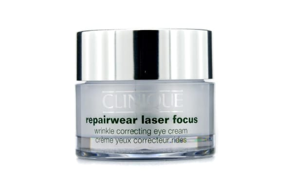 Clinique Repairwear Laser Focus Wrinkle Correcting Eye Cream (15ml/0.5oz)