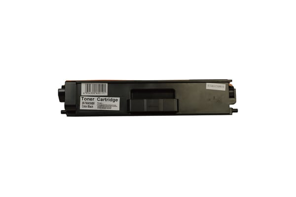 TN-340 Black High Yield Generic Toner