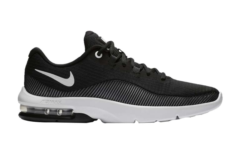 Nike Air Max Advantage 2 Men's Trainers (Black/Anthracite, Size 13)