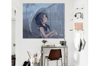 3D Weathering With You 305 Anime Wall Stickers