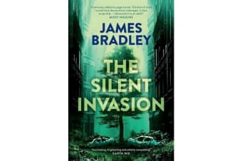 The Silent Invasion - The Change Trilogy 1