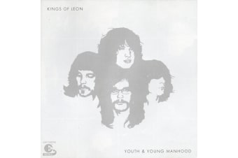 Kings Of Leon ‎– Youth & Young Manhood PRE-OWNED CD: DISC EXCELLENT