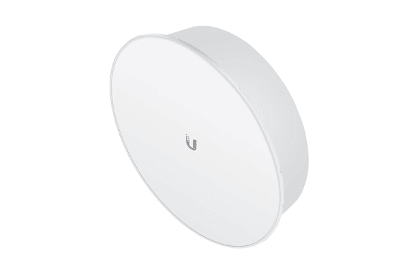 Ubiquiti 5GHZ AirMAX AC Bridge with RF Isolated Reflector (PBE-5AC-ISO-GEN2)
