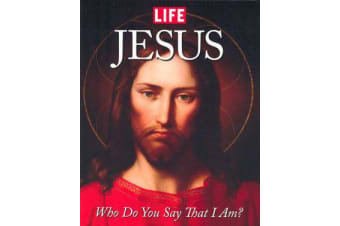 Jesus - An Illustrated Biography