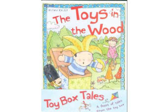 Toy Box Tales