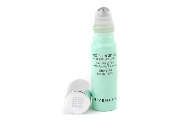 Givenchy No Surgetics Plasti Sculpt Lifting Gel Eye - De Puffer (10ml/0.33oz)