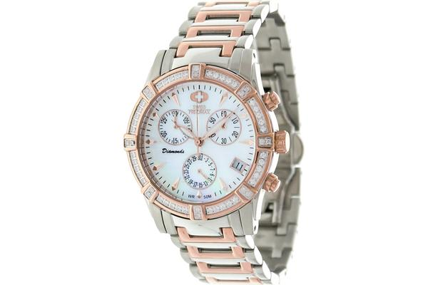 Swiss Precimax Women's Manhattan Elite (SP12184)