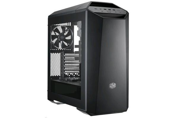 Cooler Master MasterCase Maker 5 Mid-Tower ATX Case (No PSU) - FreeForm Modular System
