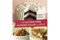 """The Gluten Free Almond Flour Cookbook and More """""""