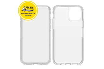 Otterbox Symmetry Case Protective Ultra Slim Cover for Apple iPhone 11 Pro Clear