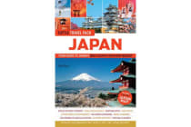 Tuttle Travel Pack Japan - Your Guide to Japan's Best Sights for Every Budget