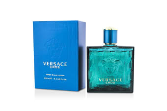 Versace Versace Eros After Shave Lotion 100ml